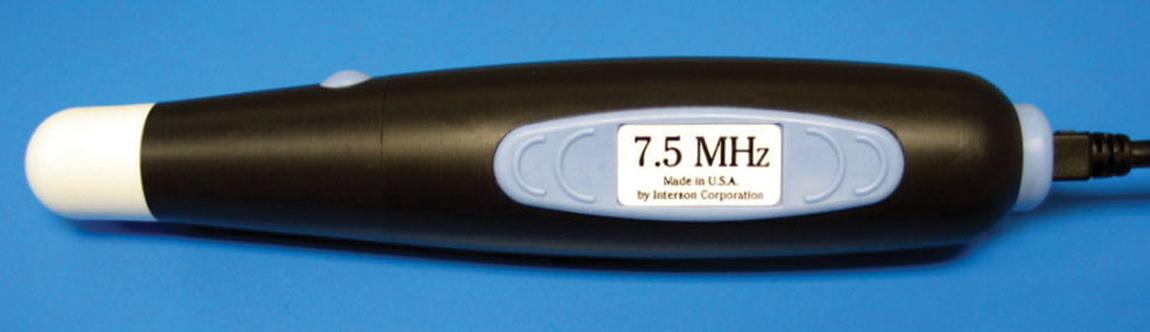 Portable Ultrasound Machines Canada - PI%207